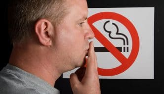 Why NLP is more effective than patches for quitting smoking
